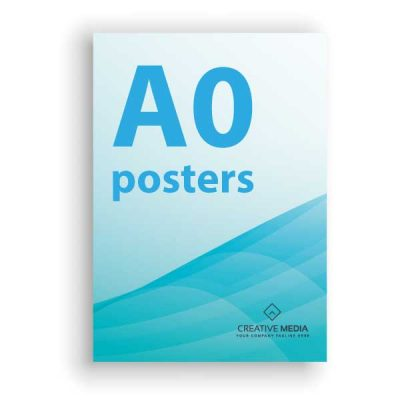 A0-posters