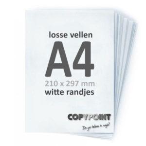 A4 prints