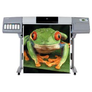 Grootformaatprinter