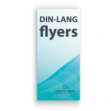 Din-lang-flyers