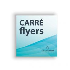 Carre-flyers